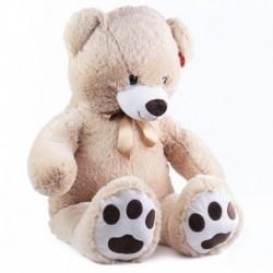 Veľký plyšový medveď Fido - 100 cm - Rappa