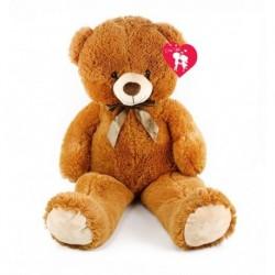 Veľký plyšový medveď - 90 cm - Rappa