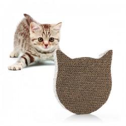 Škrábadlo pre mačky Scratch