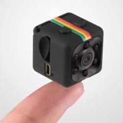 Bezdrôtová kamera s nočným režimom - SQ11 Mini DV