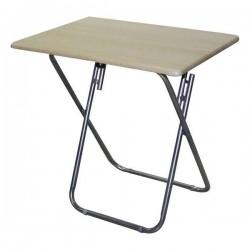 Skladací stolík - 48 x 38 x 66 cm - Confortime