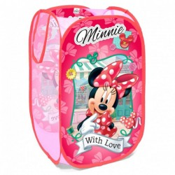 Kôš na hračky - Minnie Mouse - Seven