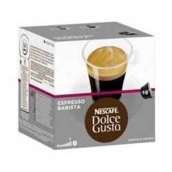 Kapsuly Dolce Gusto - Espresso Barista - 16 ks - Nescafé