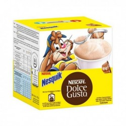 Kapsuly Dolce Gusto - Nesquik - 16 ks - Nescafé