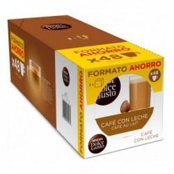 Kapsuly Dolce Gusto - Cafe Au Lait - 48 ks - Nescafé