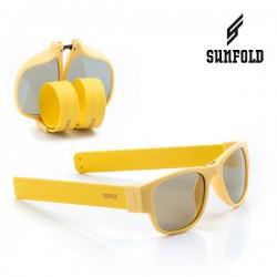 Skladacie slnečné okuliare PA5 - Sunfold