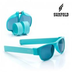 Skladacie slnečné okuliare PA4 - Sunfold