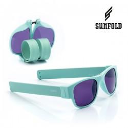 Skladacie slnečné okuliare PA3 - Sunfold
