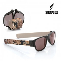 Skladacie slnečné okuliare TR6 - Sunfold