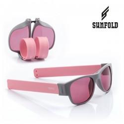 Skladacie slnečné okuliare PA1 - Sunfold
