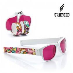 Skladacie slnečné okuliare TR4 - Sunfold