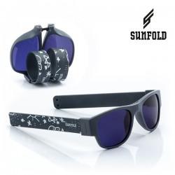 Skladacie slnečné okuliare TR1 - Sunfold