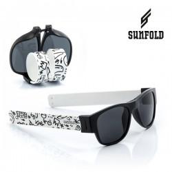 Skladacie slnečné okuliare ST2 - Sunfold