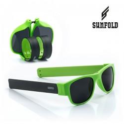 Skladacie slnečné okuliare AC6 - Sunfold