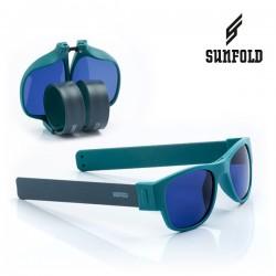 Skladacie slnečné okuliare AC4 - Sunfold