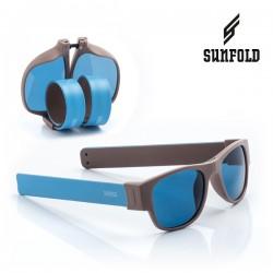 Skladacie slnečné okuliare AC3 - Sunfold