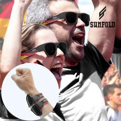 Skladacie slnečné okuliare - Mondial - Nemecko - Sunfold