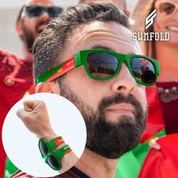 Skladacie slnečné okuliare - Mondial - Portugalsko - Sunfold