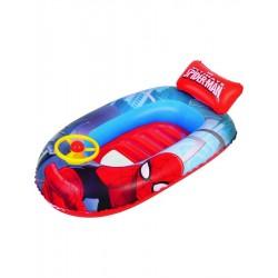 Detský nafukovací čln s volantom - Spider-Man - Bestway