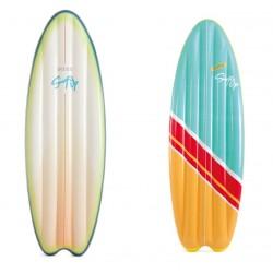 Nafukovacie ležadlo - surfovacia doska - Intex