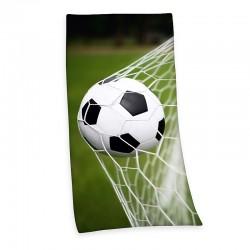 Osuška - Futbalová lopta - 150 x 75 cm - Herding