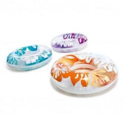 Nafukovací kruh - Havaj - 3 druhy - 91 cm - Intex
