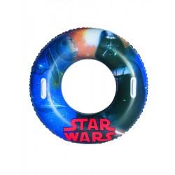 Detský nafukovací kruh - veľký - Star Wars - Bestway