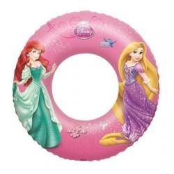 Detský nafukovací kruh - Disney princezné - Bestway