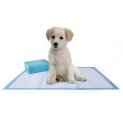 Toaletná podložka pre psa - 60 x 90 cm - 10 ks