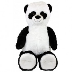 Veľká plyšová panda Joki - 100 cm - Rappa