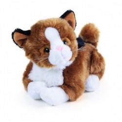 Interaktívna plyšová mačka Mína - Rappa