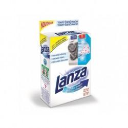 Tekutý čistič práčky - 250 ml - Lanza