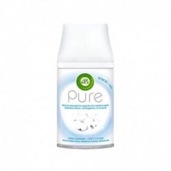Náplň do osviežovača vzduchu - Freshmatic - Kvet bavlny - 250 ml - Air Wick