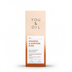 Odličovač očí - 50 ml - YOU & OIL