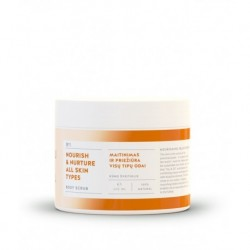 Telový peeling - 200 ml - YOU & OIL