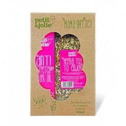 Darčeková súprava pre mamičky - Petit & Jolie