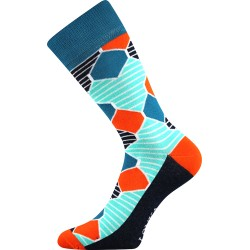 Unisex ponožky - Plásty - Lonka