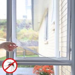 Sieť do okien proti komárom, nalepovacia - InnovaGoods