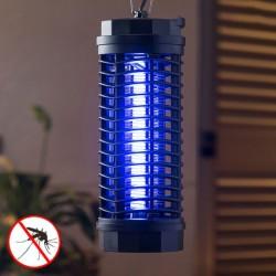 Svetelný lapač hmyzu KL-1800 - InnovaGoods