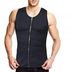 Neoprenová športová vesta so sauna efektom - pánska
