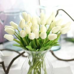 Kytica umelých tulipánov - 10 ks