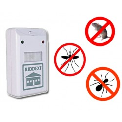 Elektrický odpudzovač myší, komárov a hlodavcov