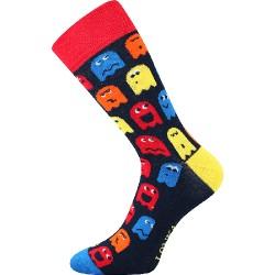 Unisex ponožky - Duchovia - Voxx