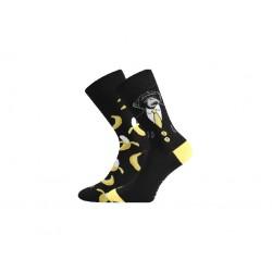 Unisex ponožky - Opica - Lonka