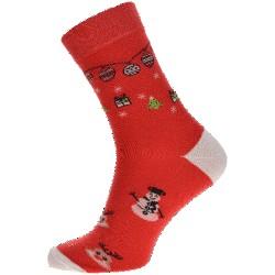 Unisex ponožky - Vianoce - WiTSocks