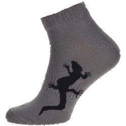 Dámske ponožky - Jašterica - WiTSocks