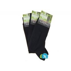 Pánske klasické bambusové ponožky ER-BS31011 - 3 páry - Emi Ross