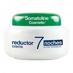 Zoštíhľujúci krém Reductor 7 Noche - 250 ml - Somatoline