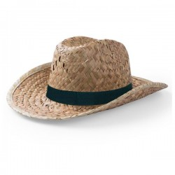 Slamený klobúk 144190 - béžový