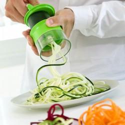 Mini krájač - špirálizér na zeleninu - InnovaGoods
